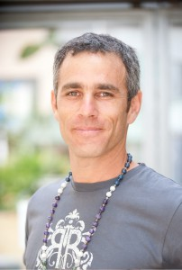 Interview With :   Tommy Rosen, Yoga Instructor